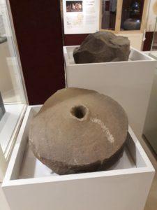 Iron Age quernstones