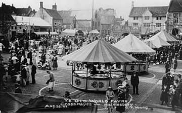 Malmesbury fair