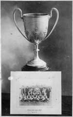 Football Club Trophy