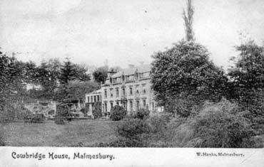 Malmesbury Houses