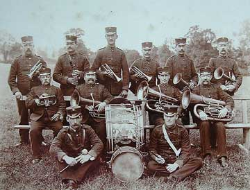Malmesbury Concert Band