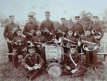 malesbury concert band