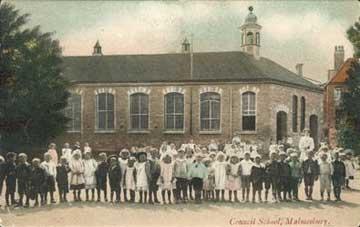 Malmesbury School