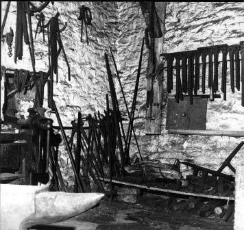 Ratcliffe's Ironworks