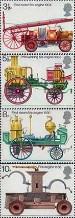 Samuel Phillips stamp