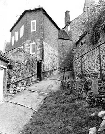 Malmesbury Town
