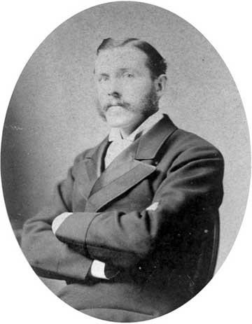 Walter Powell