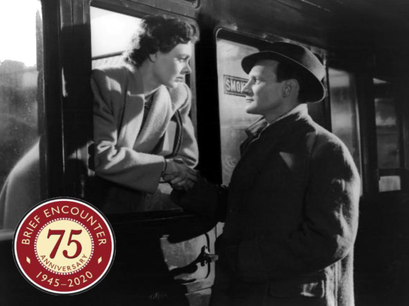 A Brief Encounter poster