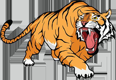 roaring tyger