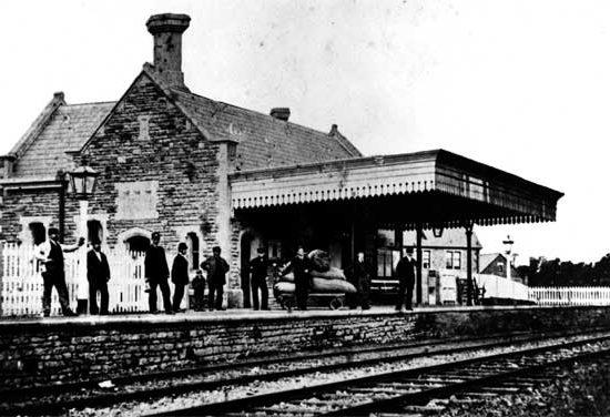 malmesbury station