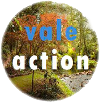 Vale Action logo